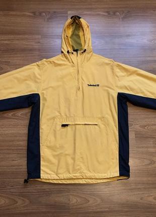 Куртка-анорак timberland