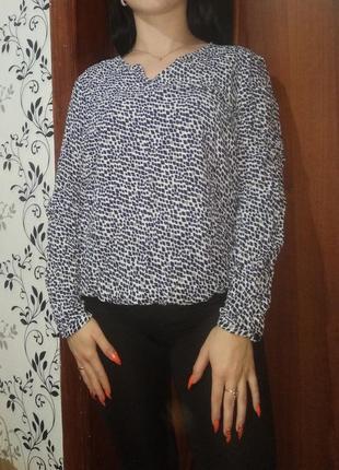 Крутая блуза, рубашка фирмы bonita