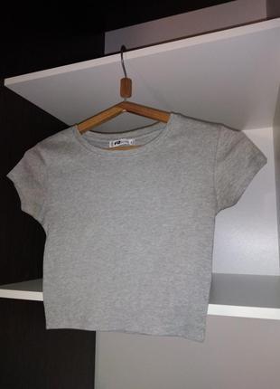 Топ футболка