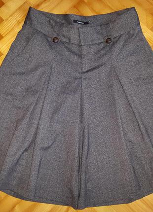 Шикарная юбка-шорты от inwear! p.-40