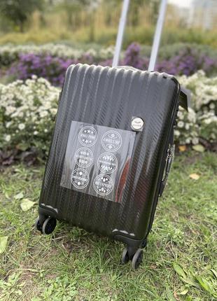 Распродажа! чемодан ручная кладь польша