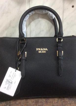 Prada сумка брендовая качество