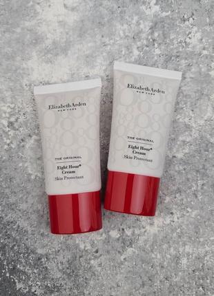 Увлажняющий крем elizabeth arden eight hour cream skin protectant fragrance free