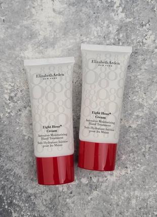 Крем для рук elizabeth arden eight hour cream intensive moisturizing hand treatment 30ml
