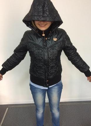 """Куртка демисезонная adidas """"respect me"""""""