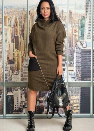 Платье модель № 6676-1