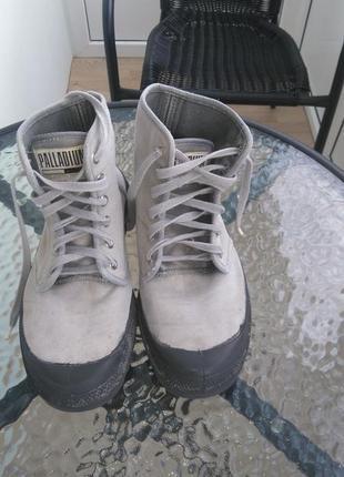 Ботинки армейские летние