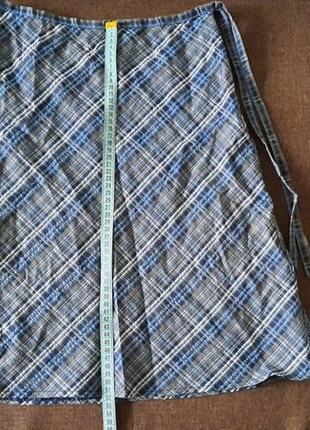 Лёгкая юбка  oggi