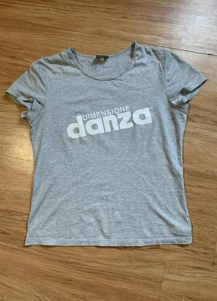 Спортивная футболка danza