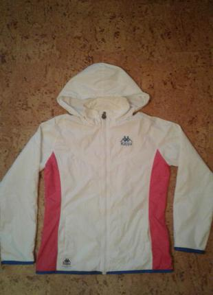 Куртка ветровка парка, пог-53 см