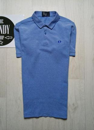 Поло fred perry slim fit, размер s