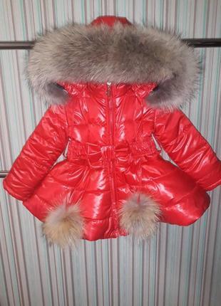 Куртка поховик
