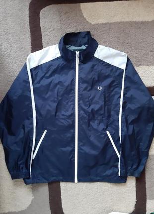 Куртка fred perry, оригінал