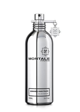 Montale amandes orientals 10 ml отливает оригинал распив парфюмерии