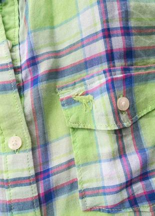 Рубашка abercrombie & fitch4 фото