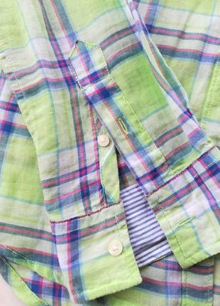 Рубашка abercrombie & fitch5 фото