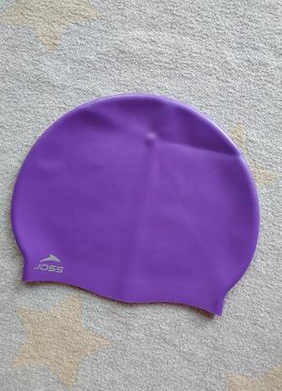 Детская шапка для плавания