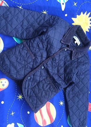 Лёгкая курточка пиджак