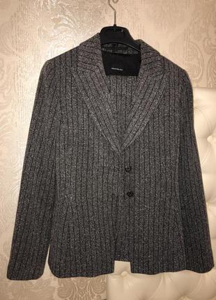 Костюм пиджак брюки pennyblack max mara