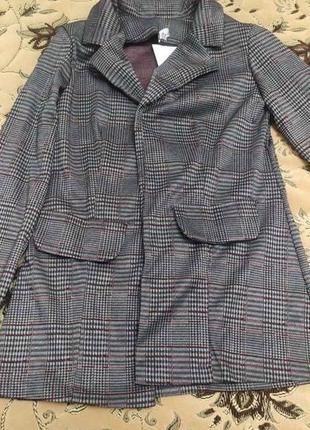 Пиджак 4 расцветки ,см и мл7 фото