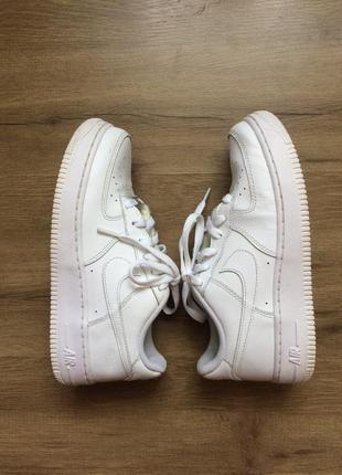 Nike 100%кожа
