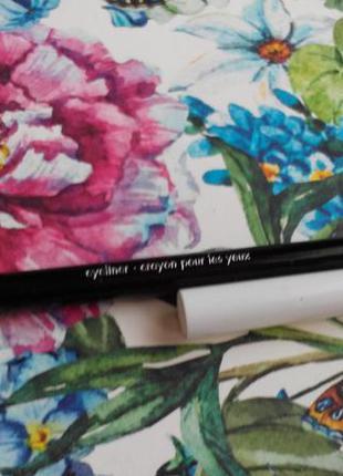 Карандаш для глаз avon color trend