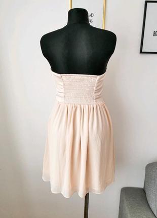Новое корсетное платье3 фото