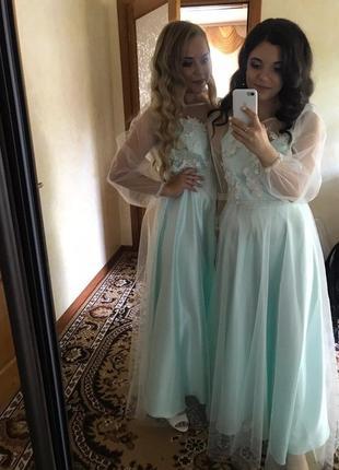 Плаття для дружок
