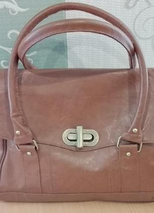 Очень крутая сумка