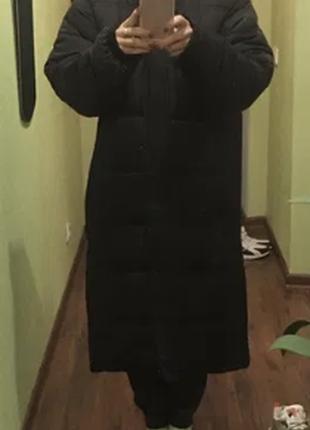 Женская куртка,пальто ,пуховик