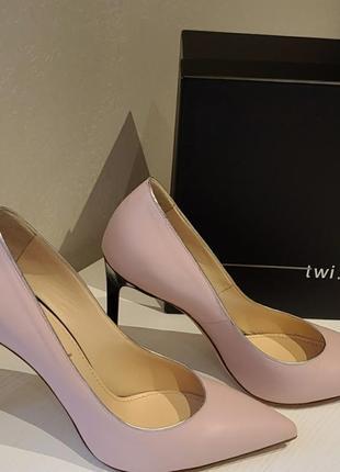 Туфли twi италия