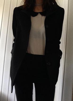 Пиджак классический
