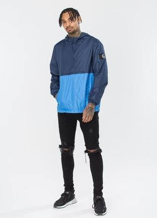 Стильная мужская куртка justhype, размер м