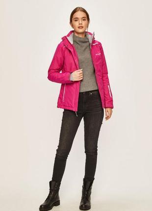 Оригинал.фирменная,спортивная,стильная,лыжная куртка omni tech columbia waterproof