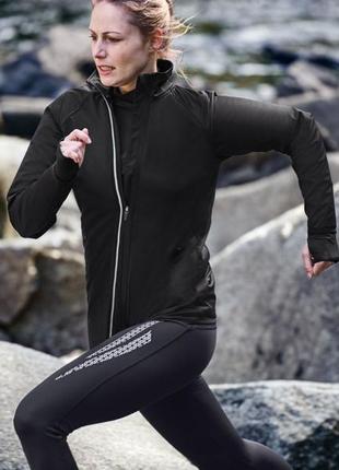 Спортивная женская кофта на на молннии размер xs 32/34