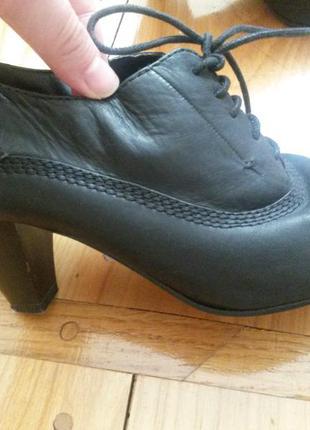 Елегантні черевички