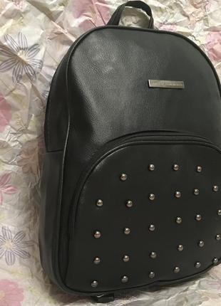 Рюкзак рюкзачек рюкзачок трендовые мини рюкзак кожаный маленький рюкзак
