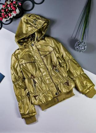 Куртка р-р s подросток