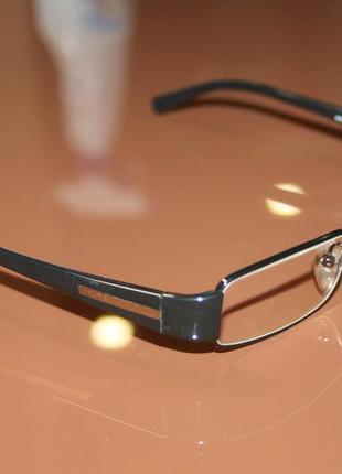 Оптические очки prada, 100% оригинал