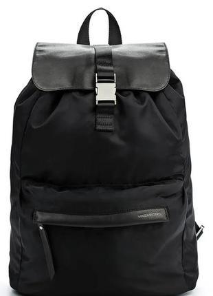 Фирменный мужской рюкзак vagabond. рюкзак