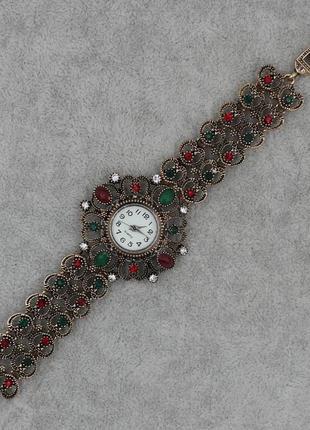 Новые винтажные часы