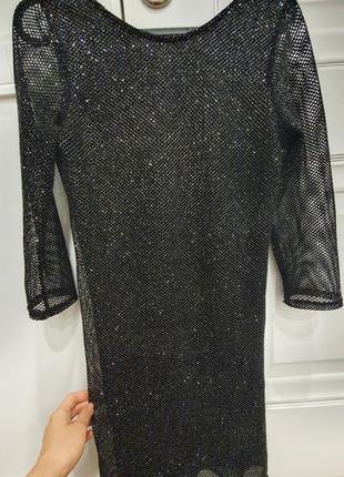 Вечірнє плаття від topshop, вечернее платье