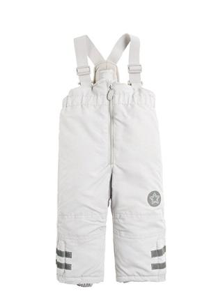 Лижні штани, професійний одяг для катання на лижах