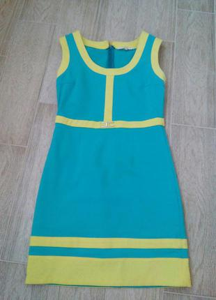 Платье amn