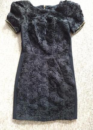 Платье премиум класса