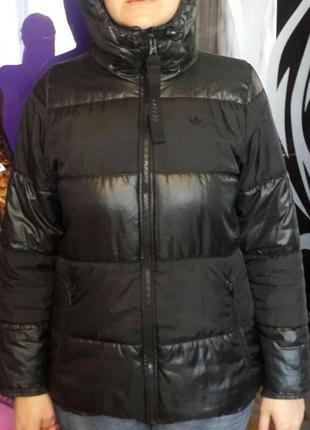 Куртка курточка adidas