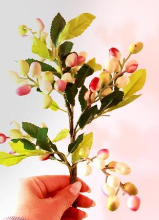 Искусственные цветы