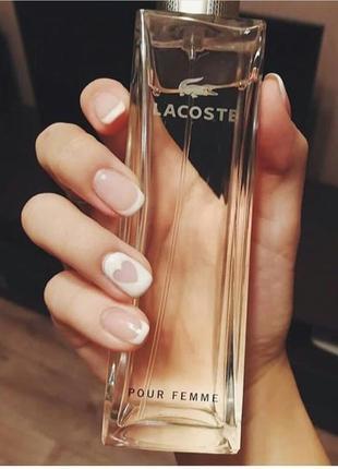 Lacocte pour femme женский парфюм