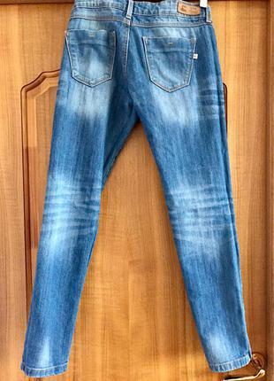 Mango джинсы2
