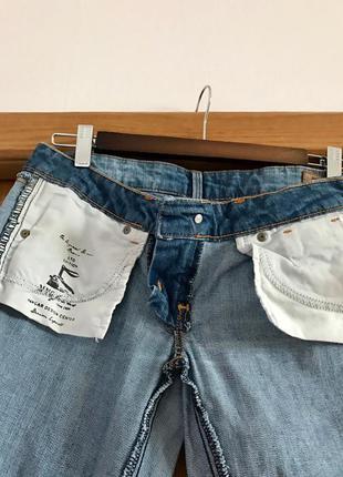 Mango джинсы4